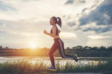 Vận động và những lợi ích thần kì cho sức khỏe