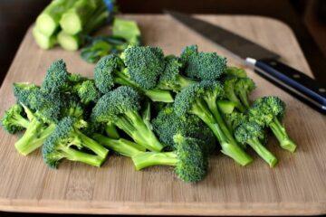 Điểm qua 5 món ngon tốt cho sức khỏe được chế biến từ súp lơ