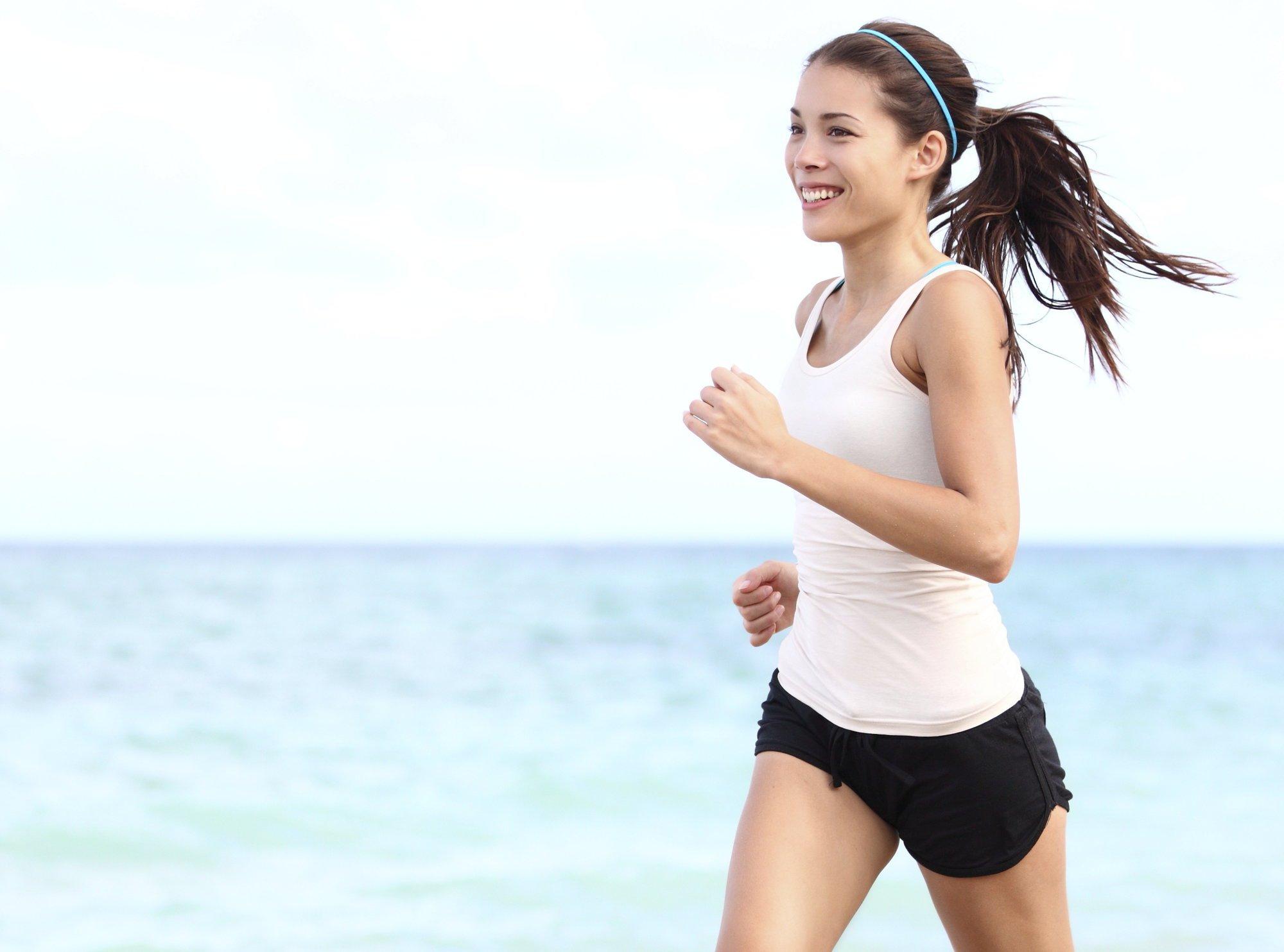Việc tập thể dục thường xuyên sẽ kích thích cơ thể sản xuất các loại hormone có lợi cho não