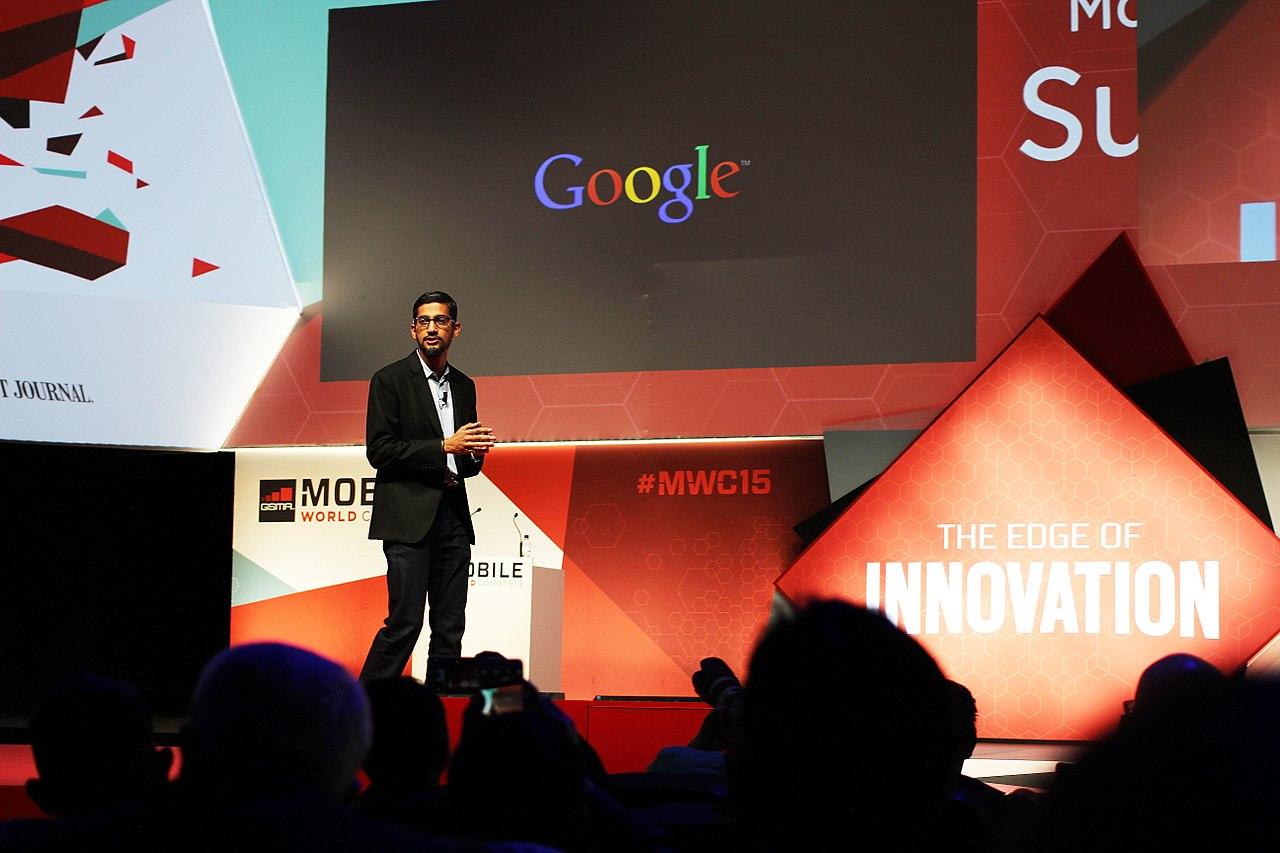 Google phản pháo các cáo buộc