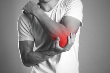 hội chứng tennis elbow