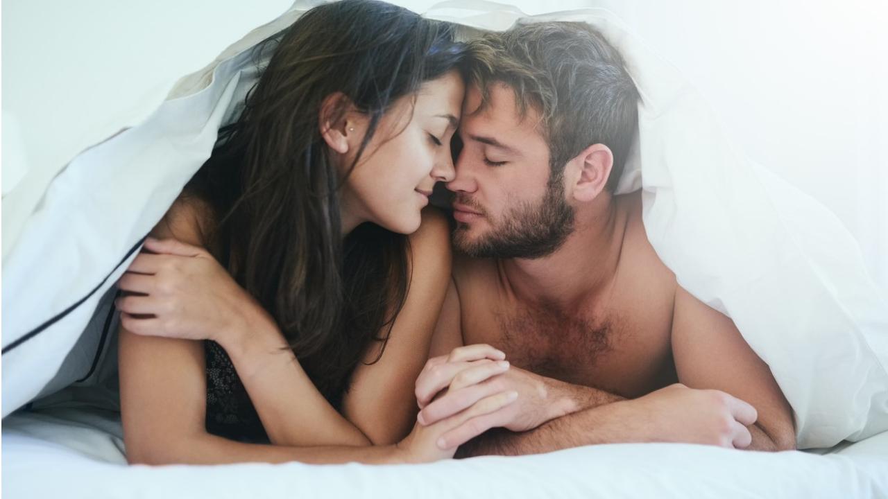 thăng hoa tình dục hơn.