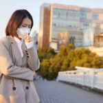 Phòng ngừa chứng sổ mũi khi trời lạnh
