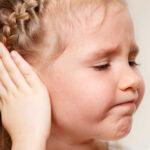 Cách phòng và trị bệnh viêm tai giữa cho con trẻ
