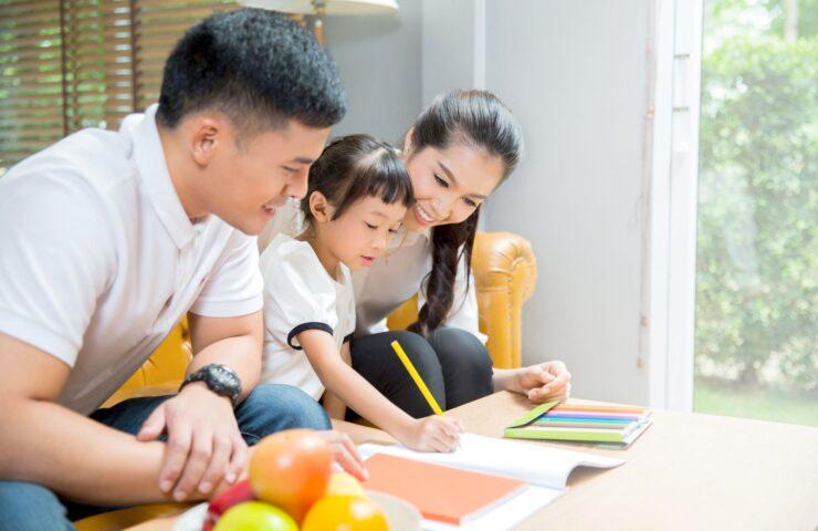 Cách dạy con: 10 điều bố mẹ cần biết để nuôi dạy con tốt