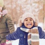 Các sai lầm trong việc phòng bệnh cho trẻ ngày lạnh