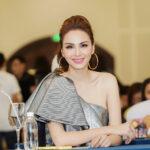 Hoa hậu Diễm Hương và cuộc sống khó khăn nơi đất khách