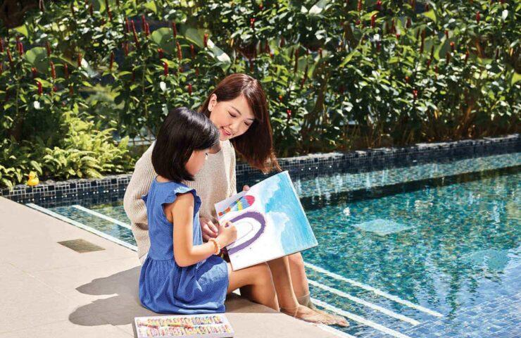 Tại sao bố mẹ nên khuyến khích con có sở thích riêng?