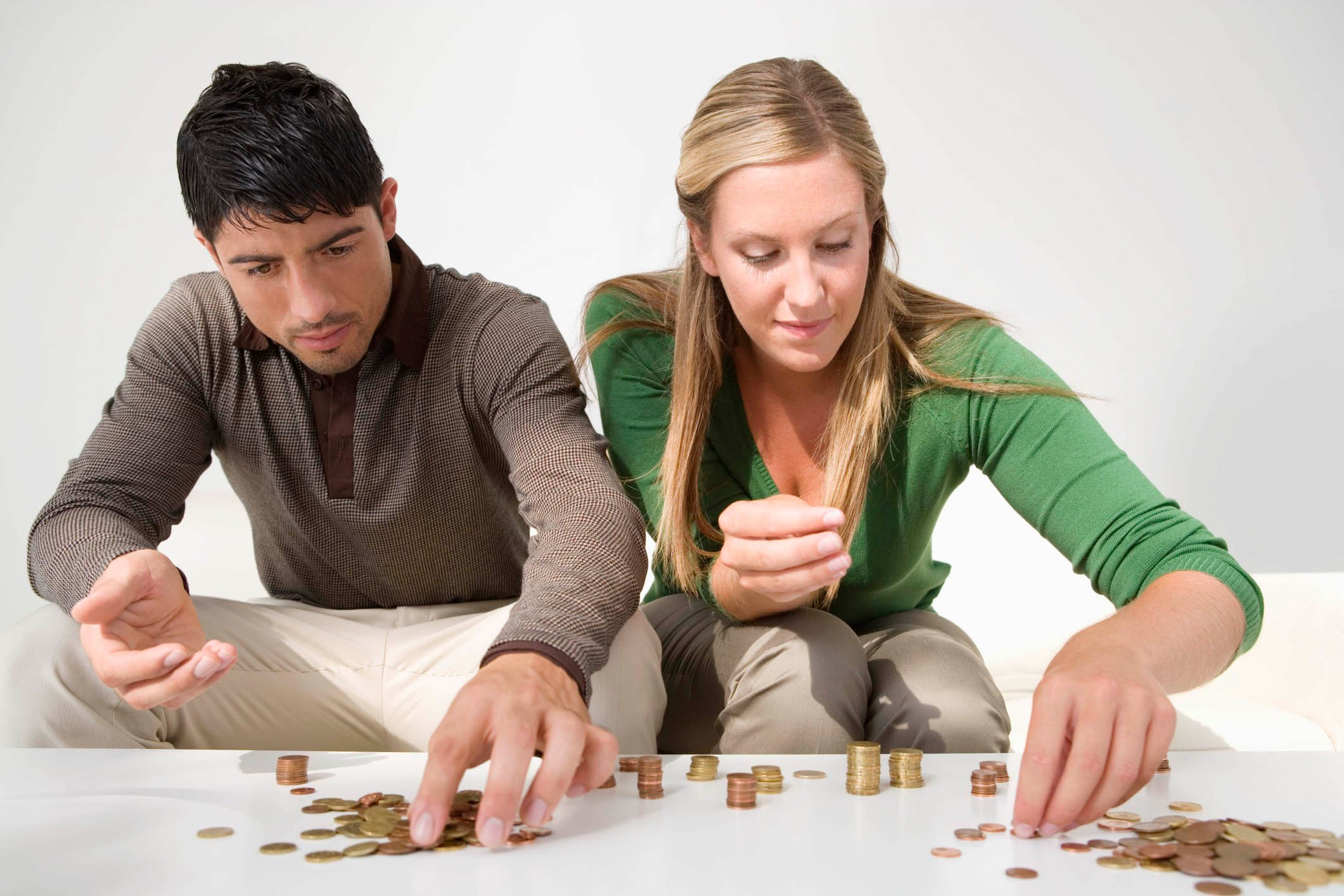 Tự chủ tài chính trong hôn nhân