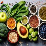 Các thực phẩm giảm cholesterol trong máu tốt nhất mà bạn nên biết