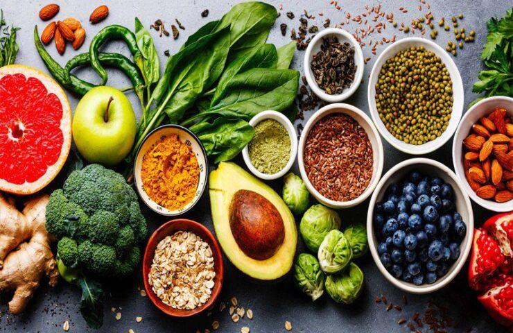 Các thực phẩm giảm cholesterol trong máu