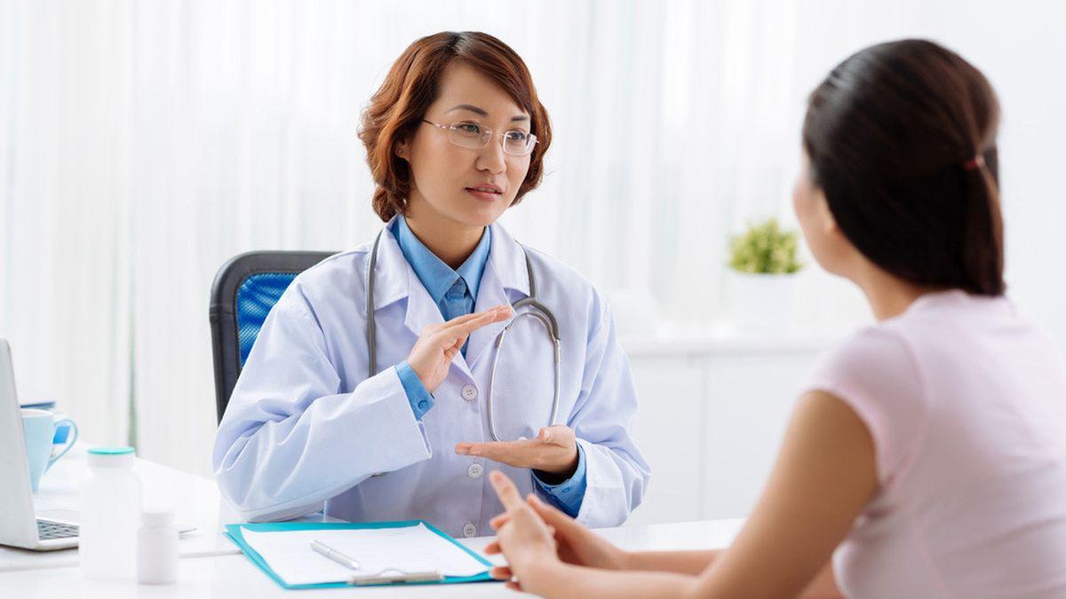 Các nguy cơ sức khỏe tiềm ẩn khác ở phụ nữ tuổi 40