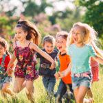 Cách phòng tránh các bệnh mùa hè trẻ hay mắc