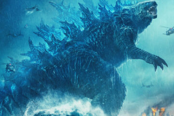 Phim viễn tưởng Godzilla: King of Monsters