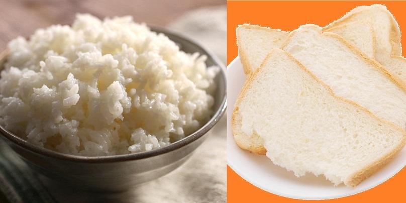 Cách xử lý khi cơm nhão