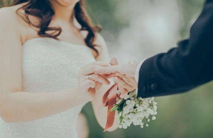Hôn nhân hạnh phúc