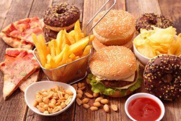Lý do để từ bỏ thức ăn nhanh vừa tiện lợi nhưng vừa hại cho sức khỏe