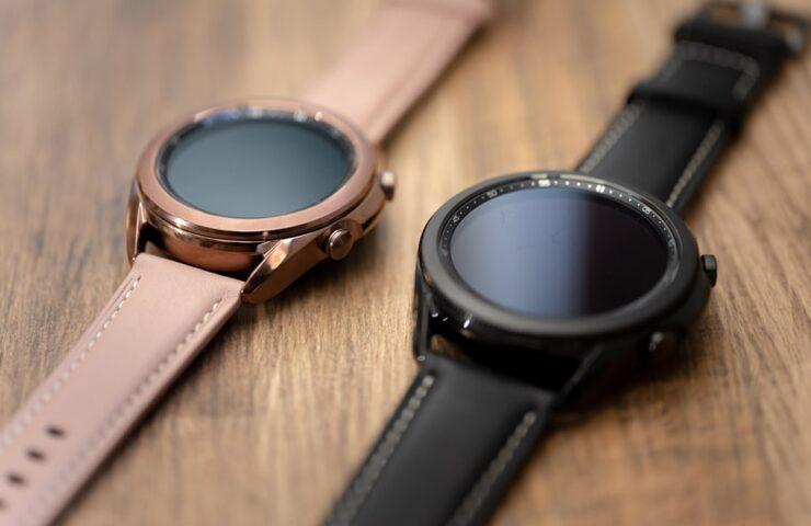 Galaxy Watch 3 chính thức ra mắt tại thị trường Việt Nam