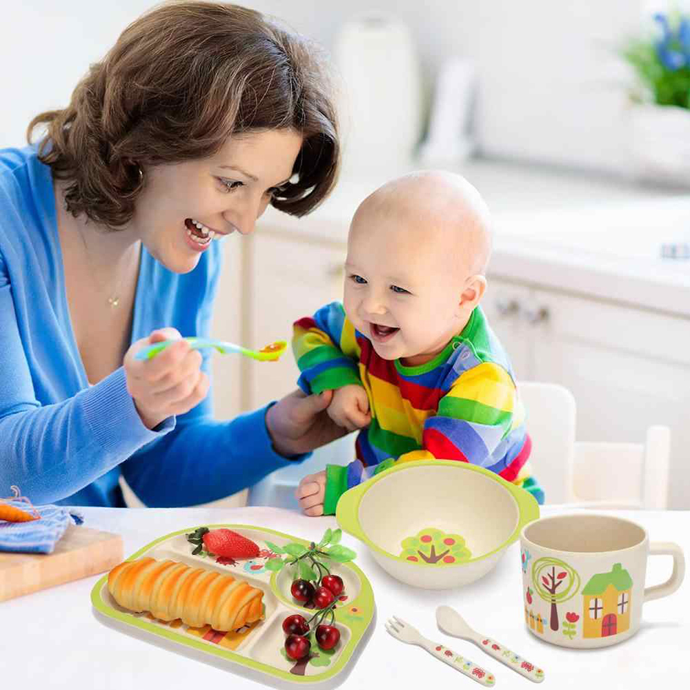 giúp trẻ phòng viêm loét dạ dày