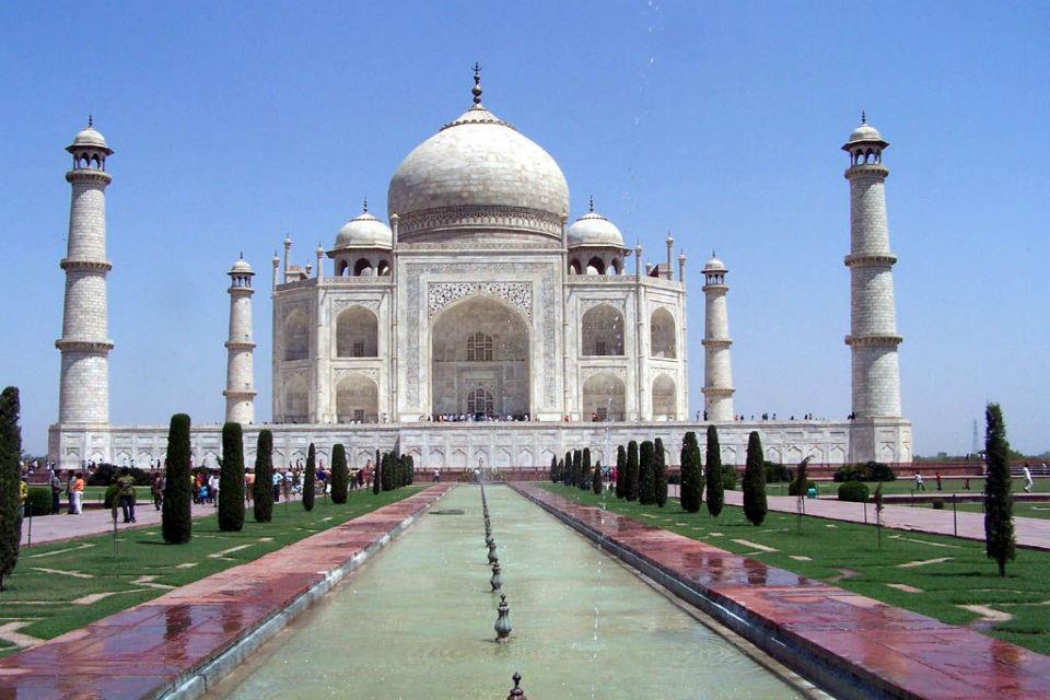 Cảnh đẹp Ấn Độ