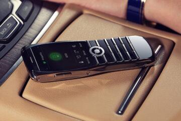 Siêu phẩm XOR- điện thoại xa xỉ đến từ nước Anh đã có mặt ở Việt Nam