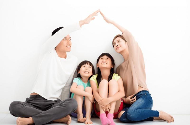 Phụ nữ nên là người giữ tiền trong gia đình.