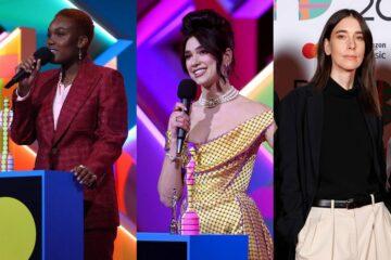Lễ trao giải Brit Awards 2021