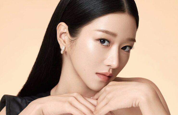 Nữ diễn viên Go Moon Young