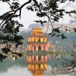 Những địa điểm không thể bỏ lỡ khi đến Hà Nội