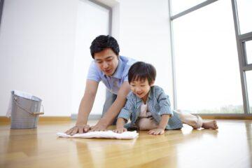 Cách dạy con theo từng độ tuổi của người Nhật