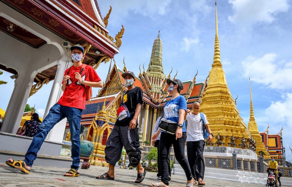 Chi phí du lịch Thái Lan