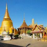 Bạn cần làm gì khi đi du lịch Thái Lan lần đầu tiên?
