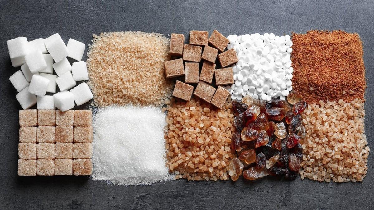 Não bộ cần thực phẩm vị ngọt?
