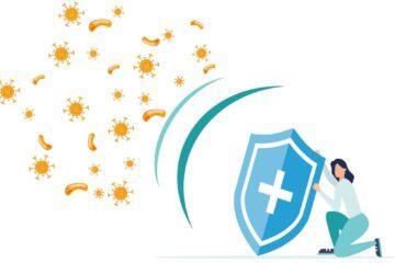 9 cách tối ưu và tăng cường hệ miễn dịch giữa mùa đại dịch