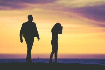 Dấu hiệu hôn nhân rạn nứt