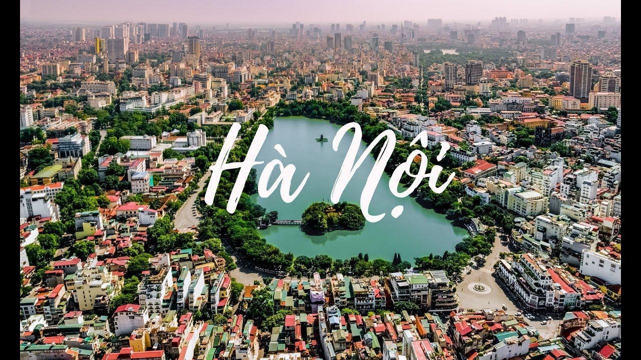 Hà Nội đẹp