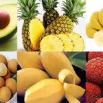 Những trái cây giàu chất dinh dưỡng khiến bạn tăng cân nếu ăn nhiều