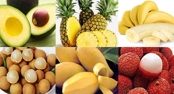 Những trái cây giàu chất dinh dưỡng dễ khiến bạn tăng cân nếu ăn nhiều