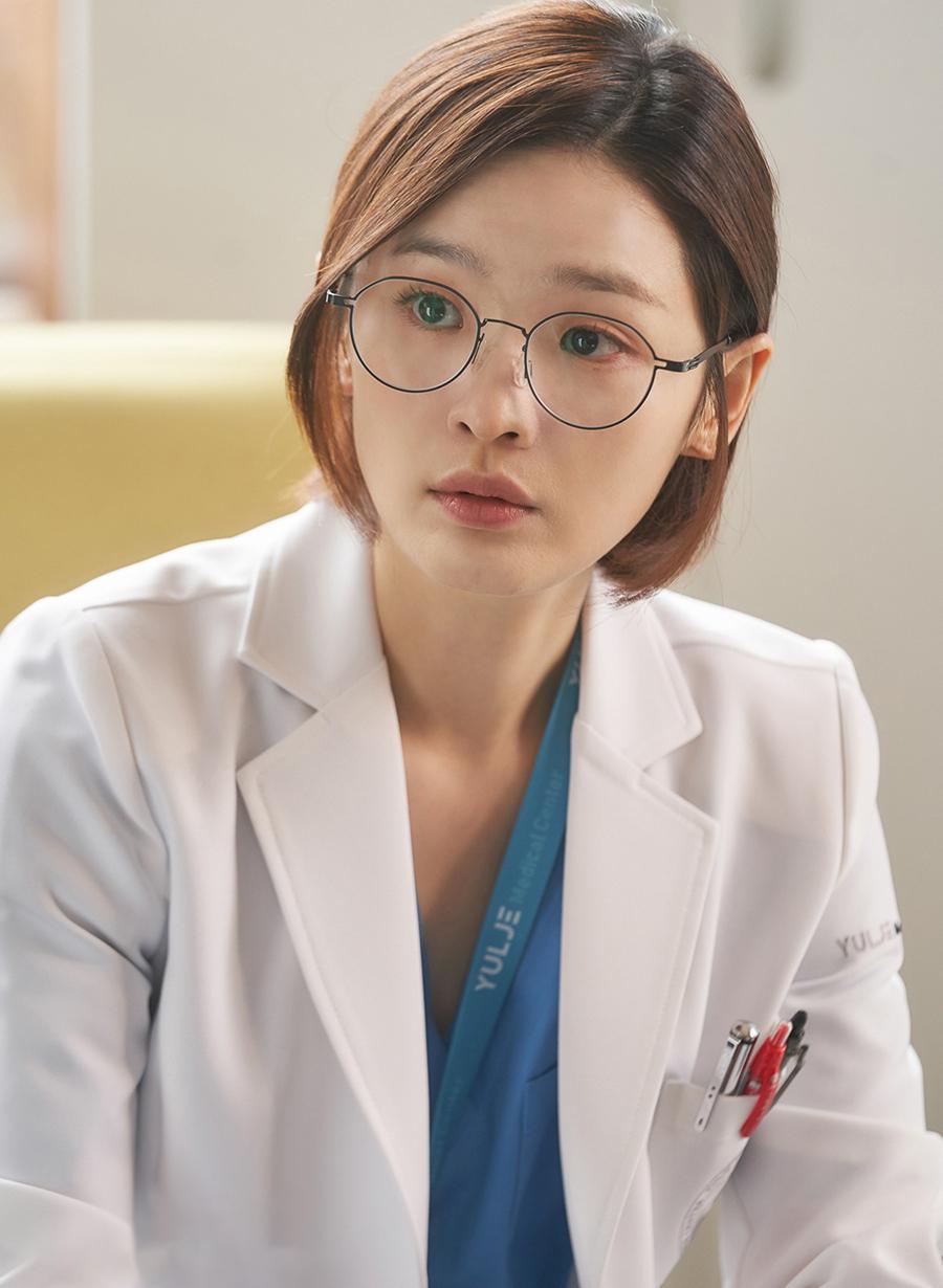 diễn viên nữ trong hospital playlist 2