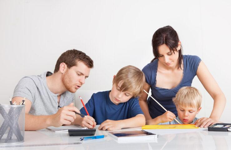 Phương pháp giáo dục trẻ từ những nhà giáo dục trên thế giới