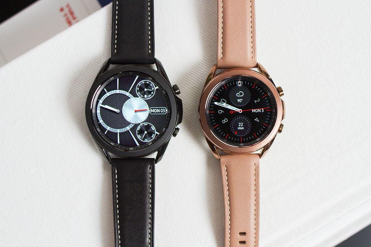 Dung lượng đồng hồ thông minh