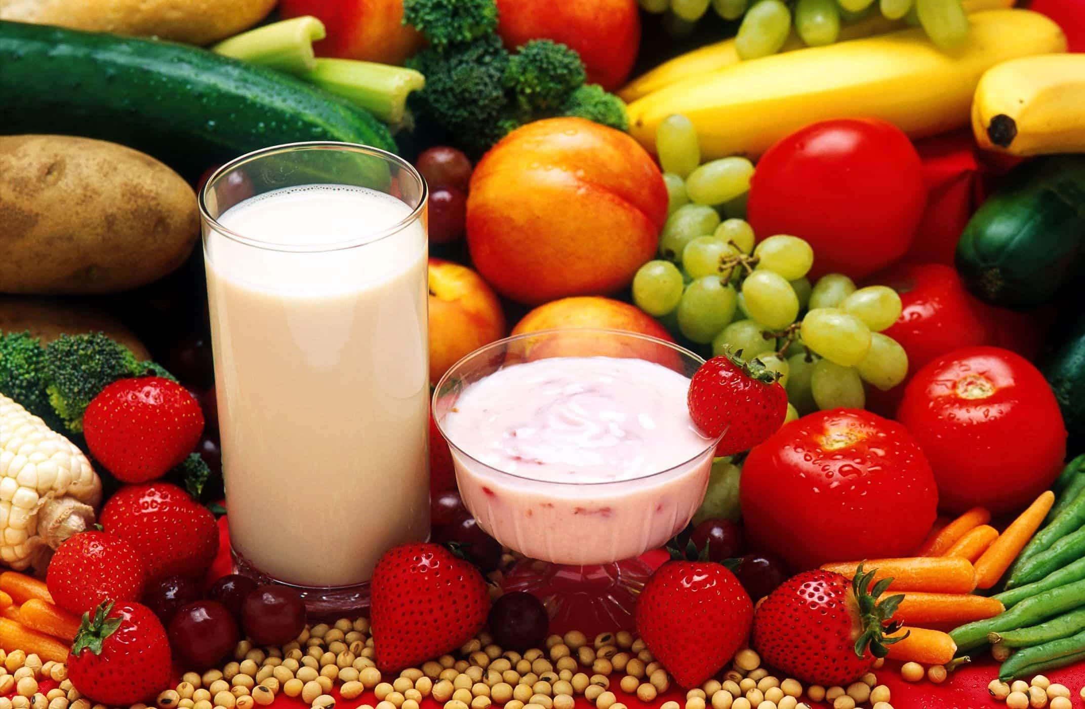 Bữa ăn gia đình đảm bảo dinh dưỡng
