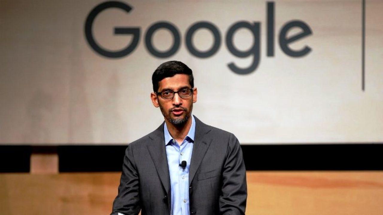 Đơn kiện Google rò ri thông tin người dùng