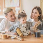Những bí quyết vàng son phụ nữ nên nắm rõ để có gia đình hạnh phúc