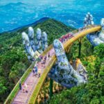 Top các vùng đất lý tưởng cho du khách thích đi du lịch sinh thái