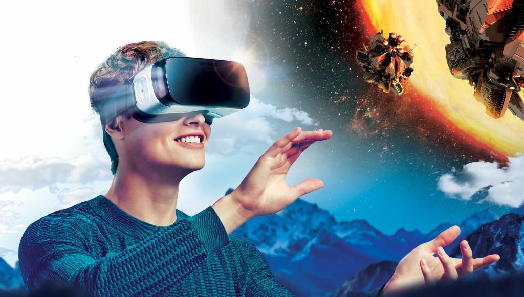 Thực tế Ảo (Virtual Reality – VR)