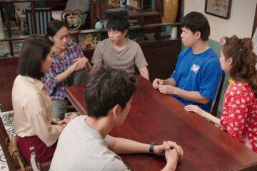 """Cây táo nở hoa"""" - bộ phim gia đình nổi bật màn ảnh Việt"""