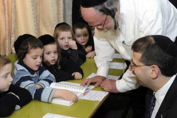 Người Do Thái và nguyên tắc dạy con thông minh như thế nào?