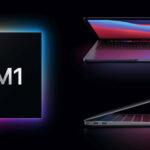 Apple M1- Dòng chip mới làm say lòng giới công nghệ