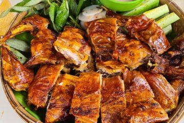 Giá trị dinh dưỡng và các món ăn chế biến từ thịt thỏ